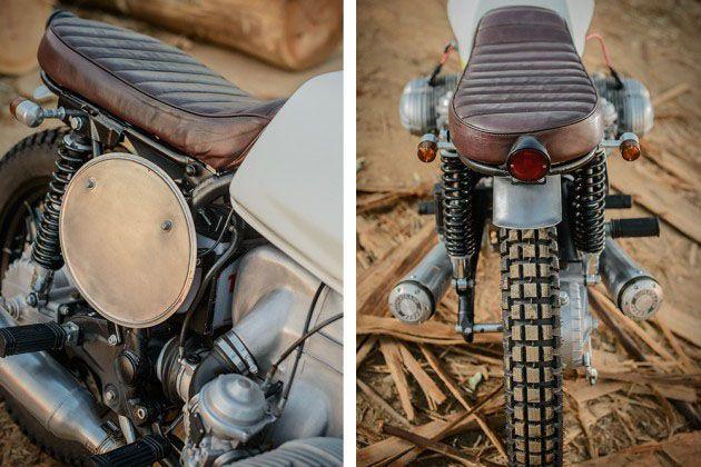1979 bmw r45 custom motorcycle 3 | motorbikes | pinterest