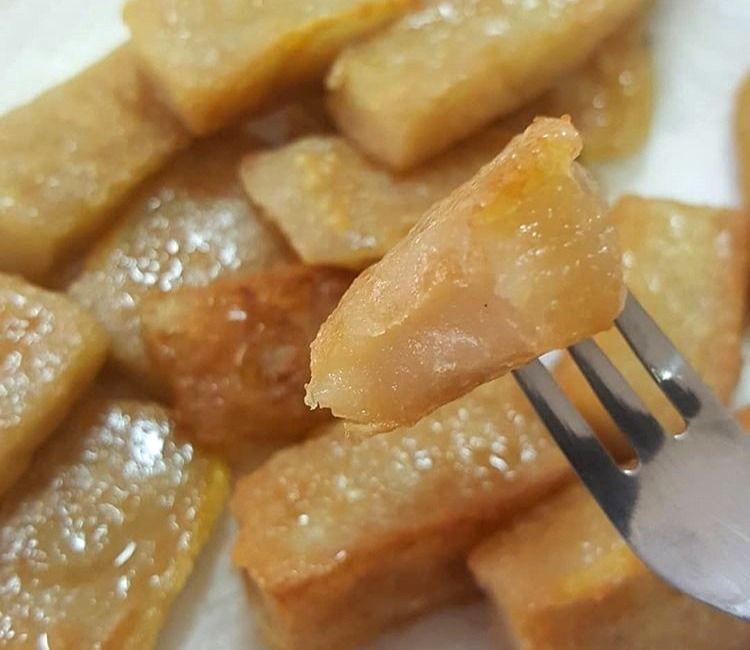Homemade tikoy lutong bahay recipe in 2020 tikoy
