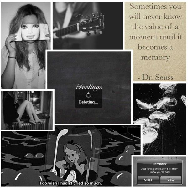 """""""+& she likes the way we kiss in the dark, but she's so afraid of f-f-falling in love..."""" by bettys-blaming-it-on-september ❤ liked on Polyvore"""