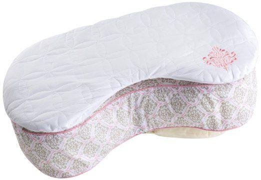 Born Free Bliss Nursing Pillow Set with
