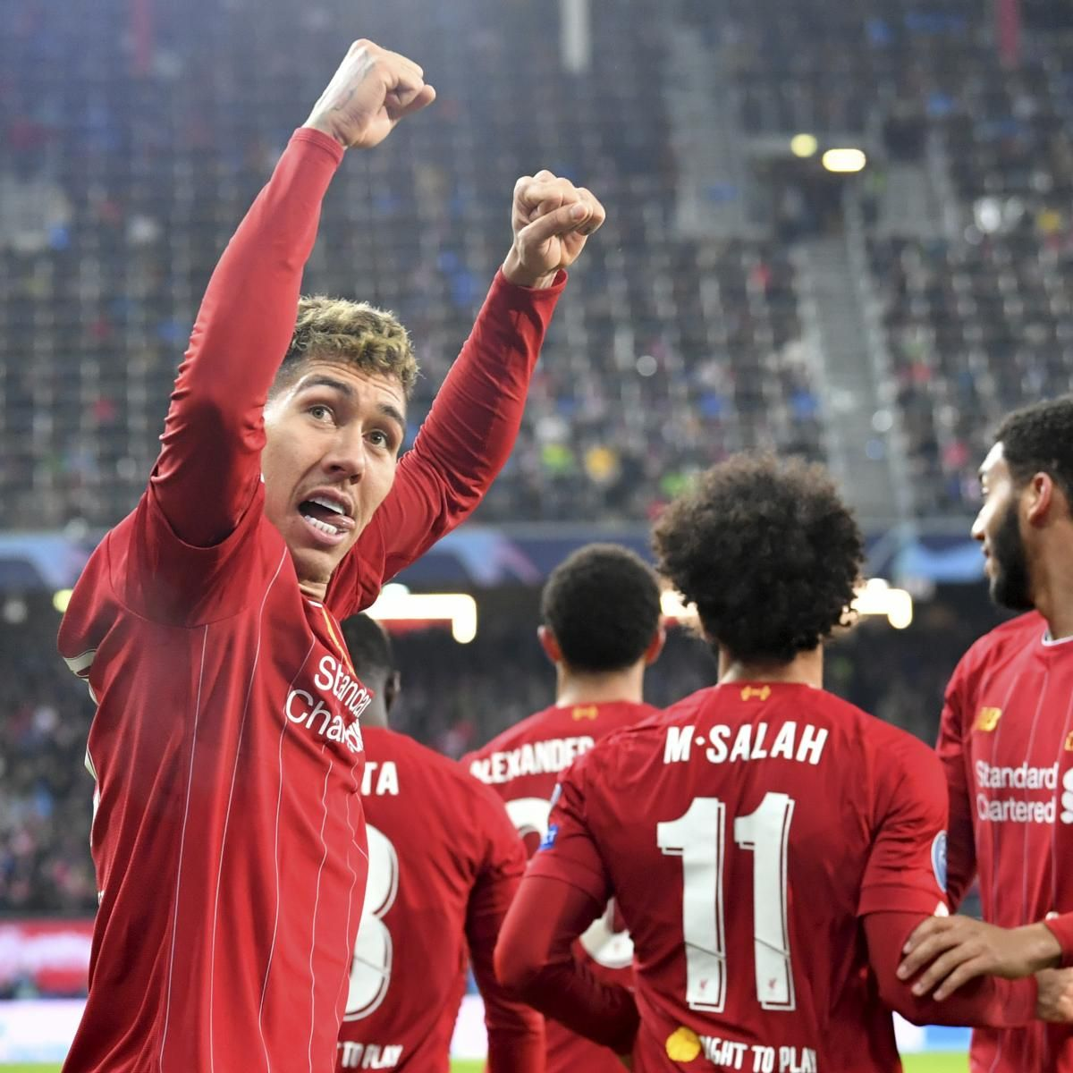 UEFA Champions and Europa League 2020 Round of 16 Live