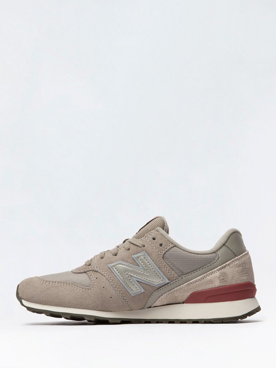 13c659854f1 New Balance 996 - Sneakers - ΠΑΠΟΥΤΣΙΑ - ΓΥΝΑΙΚΑ - HotelShops ...
