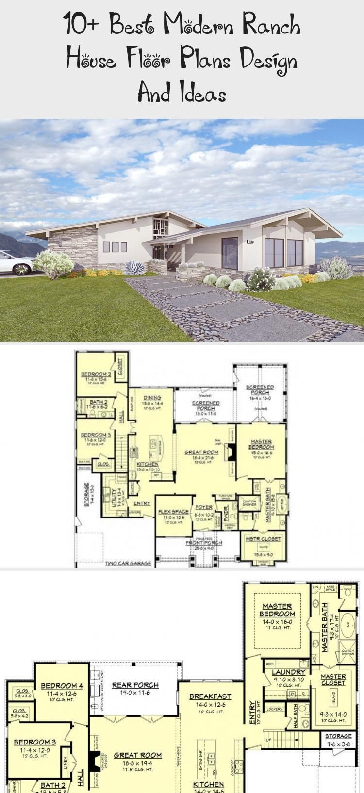Looking For Ranch House Floor Plans House Plans I Recommend This Site Best Picture And G Ranch House Floor Plans Floor Plans Ranch Home Design Floor Plans