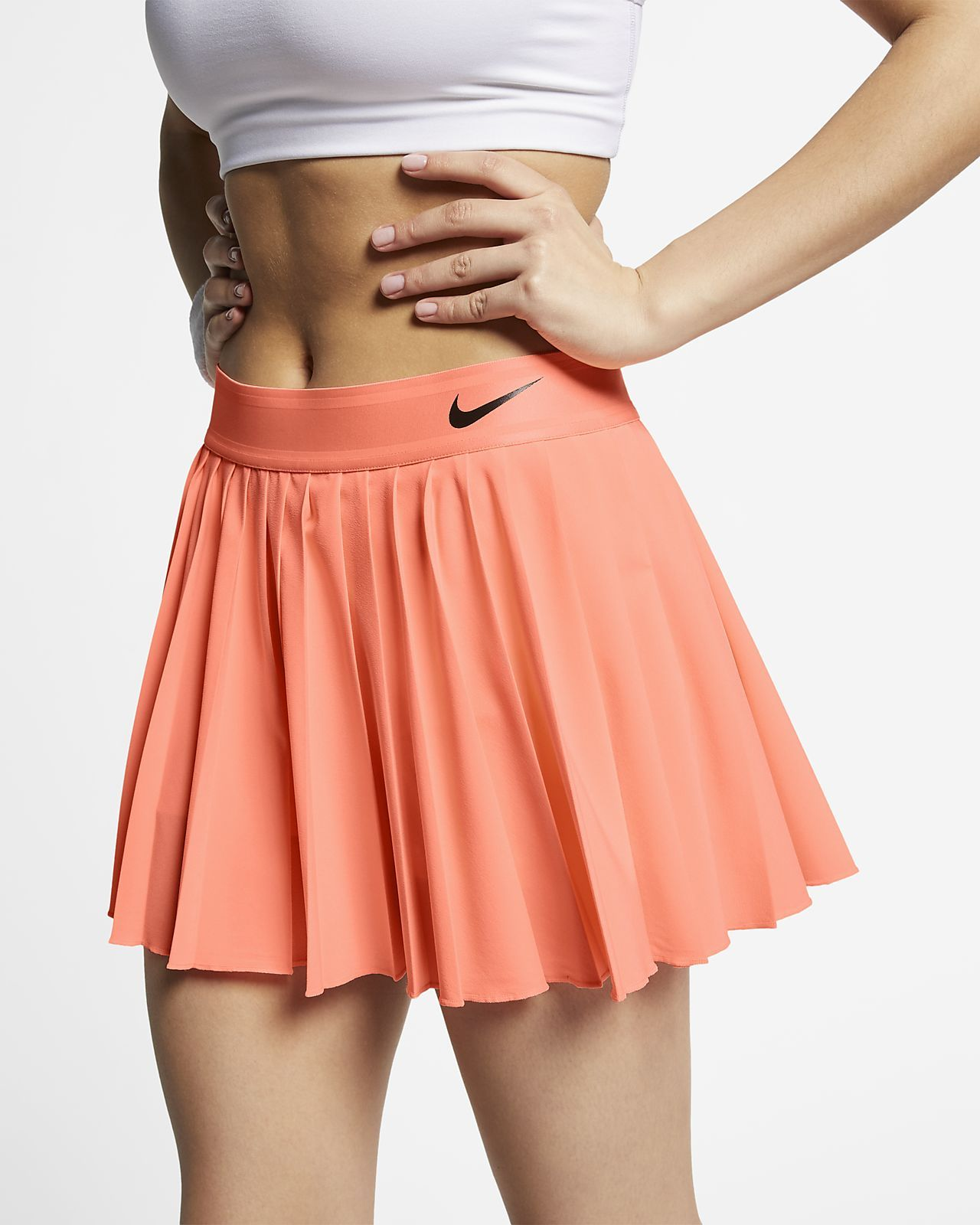 Nikecourt Victory Women S Tennis Skirt Nike Com Au Womens Tennis Skirts Tennis Skirt Womens Skirt