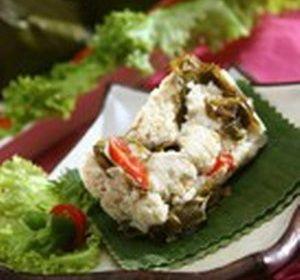 Resep Masakan Indonesia Resep Botok Ikan Teri Resep Masakan Indonesia Makanan Masakan Indonesia