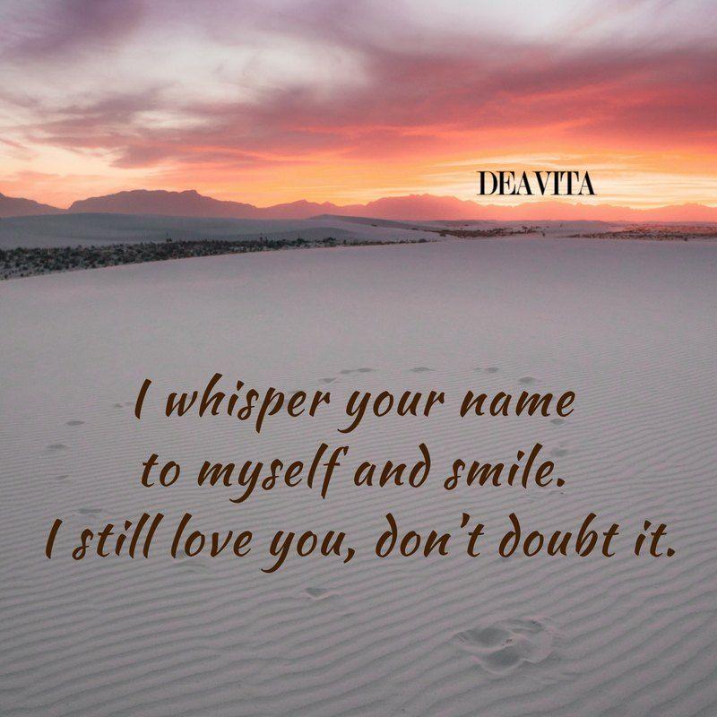 Ich liebe dich immer noch Zitate und Sprüche für
