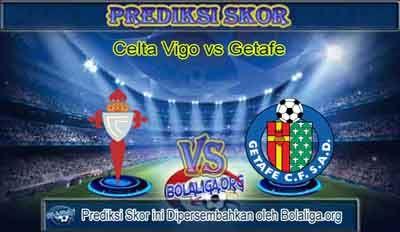 Prediksi Skor Celta Vigo vs Getafe 3 Oktober 2015 Malam Ini, Lengkap Jadwal Jam Tayang Celta Vigo vs Getafe pada ajang Pertandingan Liga Spanyol yang akan mengadu dua kekuatan antara Prediksi Celta Vigo vs Getafe
