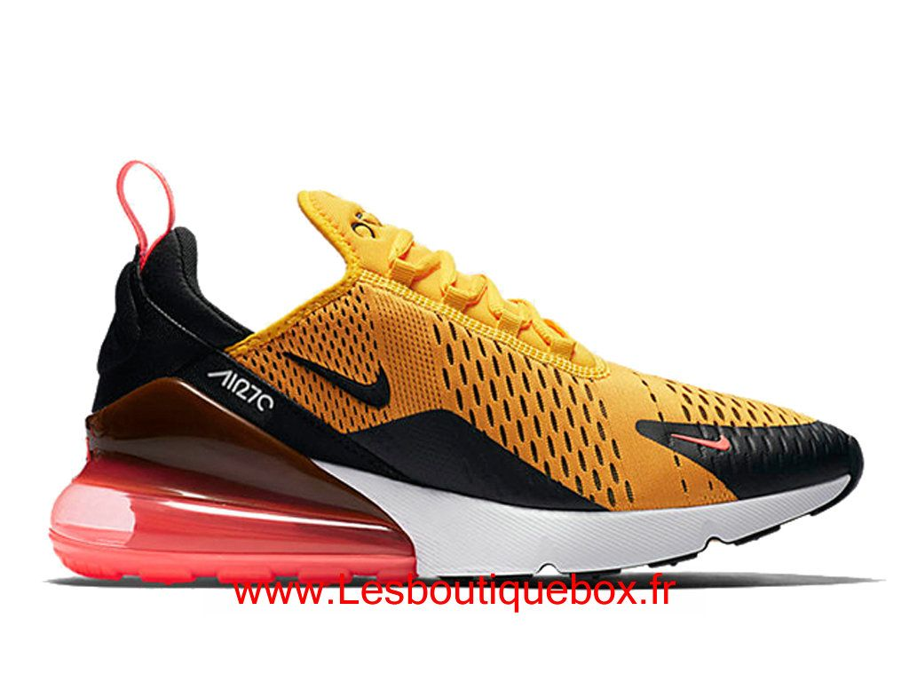 Chaussures de Running Pas Cher Pour Homme Nike Air Max 270