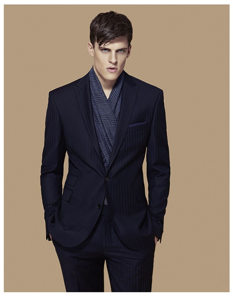 99e325b632 Cacharel Men's A/W '12 | The Good Stuff | Mens fashion:__cat__ ...