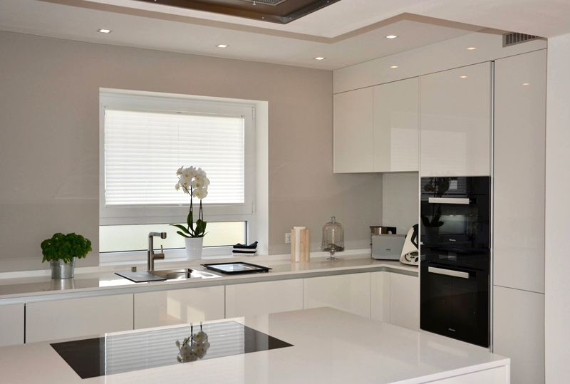 Duplex House Kitchen Designs Ramekitchen Com