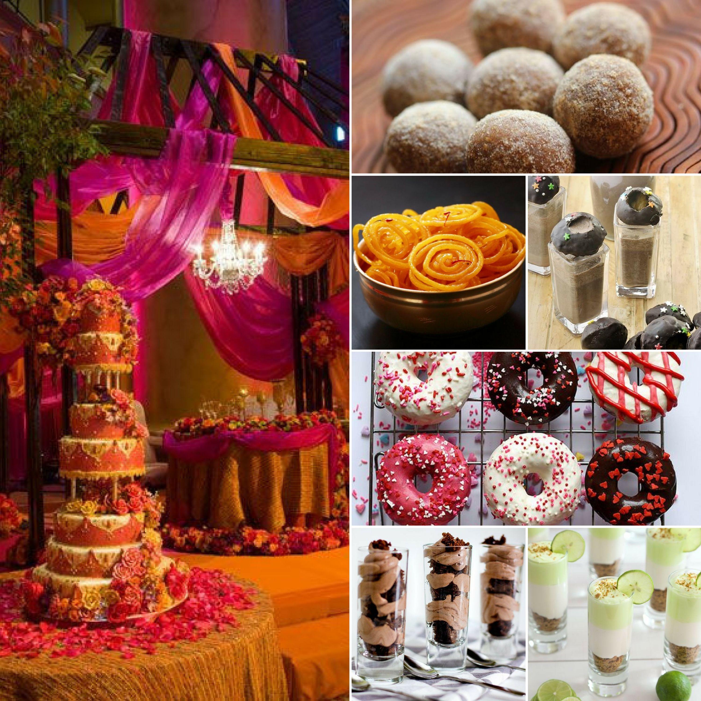 Appetite desserts indianamerican wedding pinterest indian