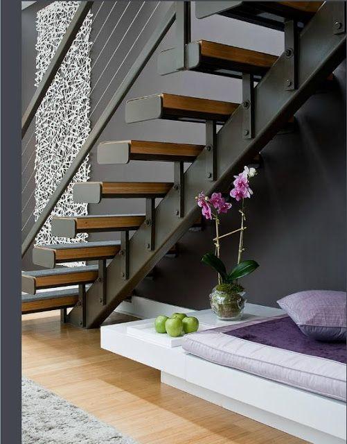 Pin by Alex Stéphan POTEAU on Designimages Idées Pinterest - avantage inconvenient maison ossature metallique