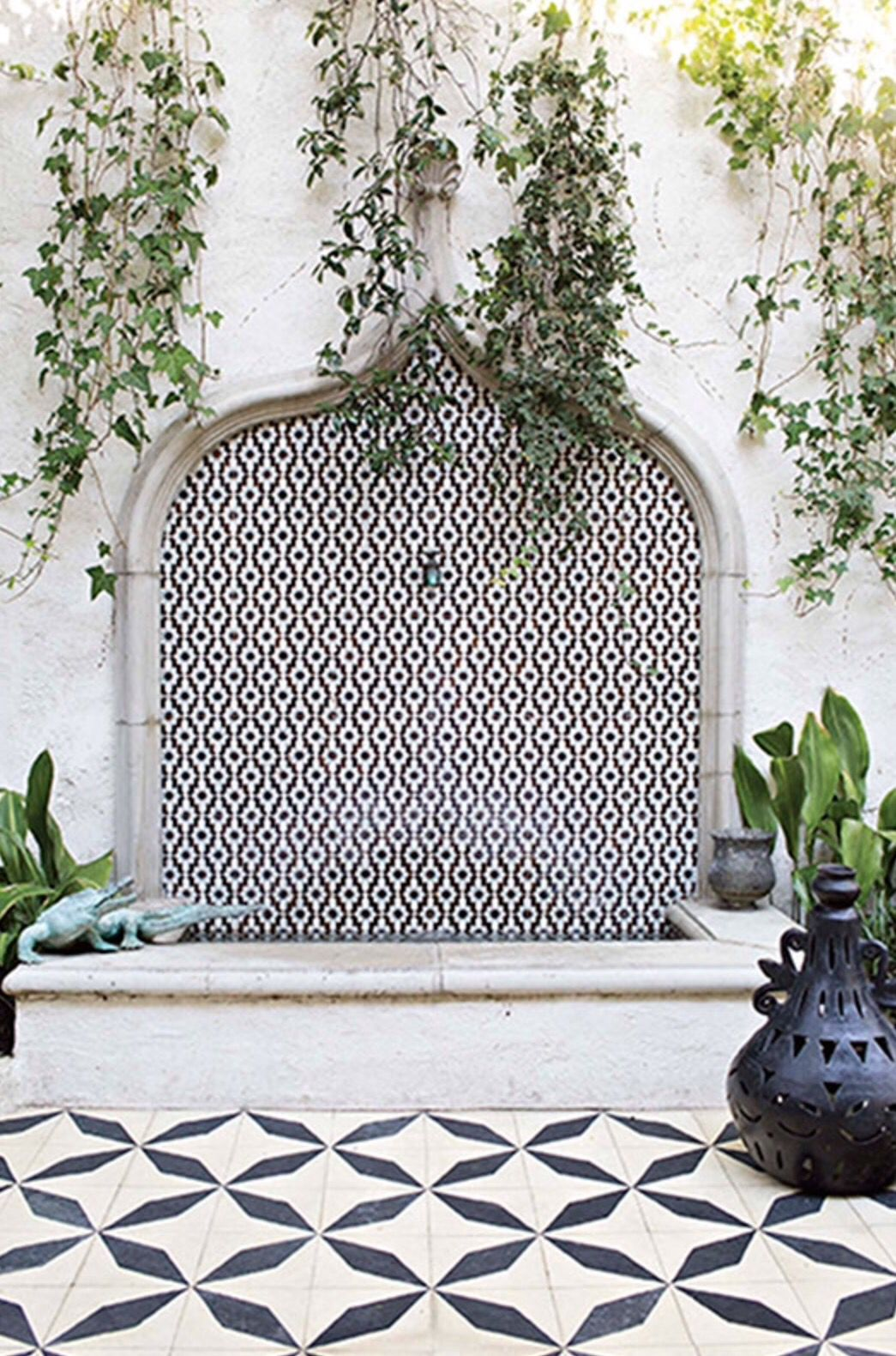 Pretty Fountain By Www Sfgirlbybay Com Favourite Home Pins