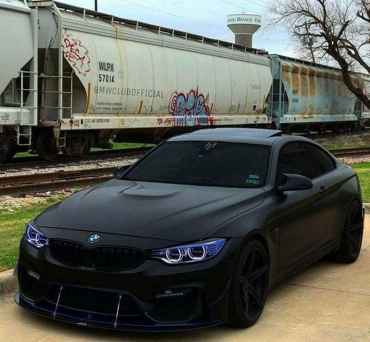 BMW F82 M4 matte black - #Black #BMW #euro #F82 #M4 #Matte #bmw