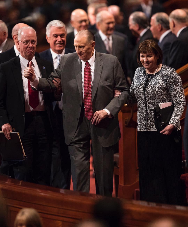 6,134 Likes, 262 Comments - Mormon Newsroom (@mormonnewsroom) on ...