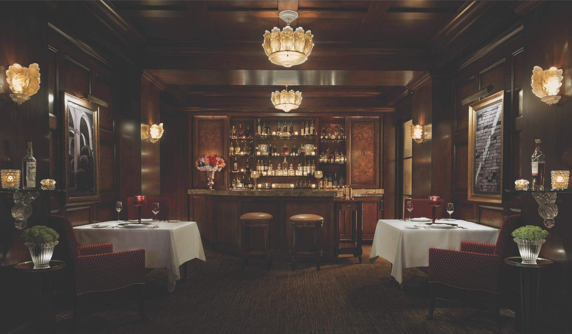 La S Best Secret Bars And How To Get Into All Of Them Secret Bar Hidden Bar Speakeasy Bar