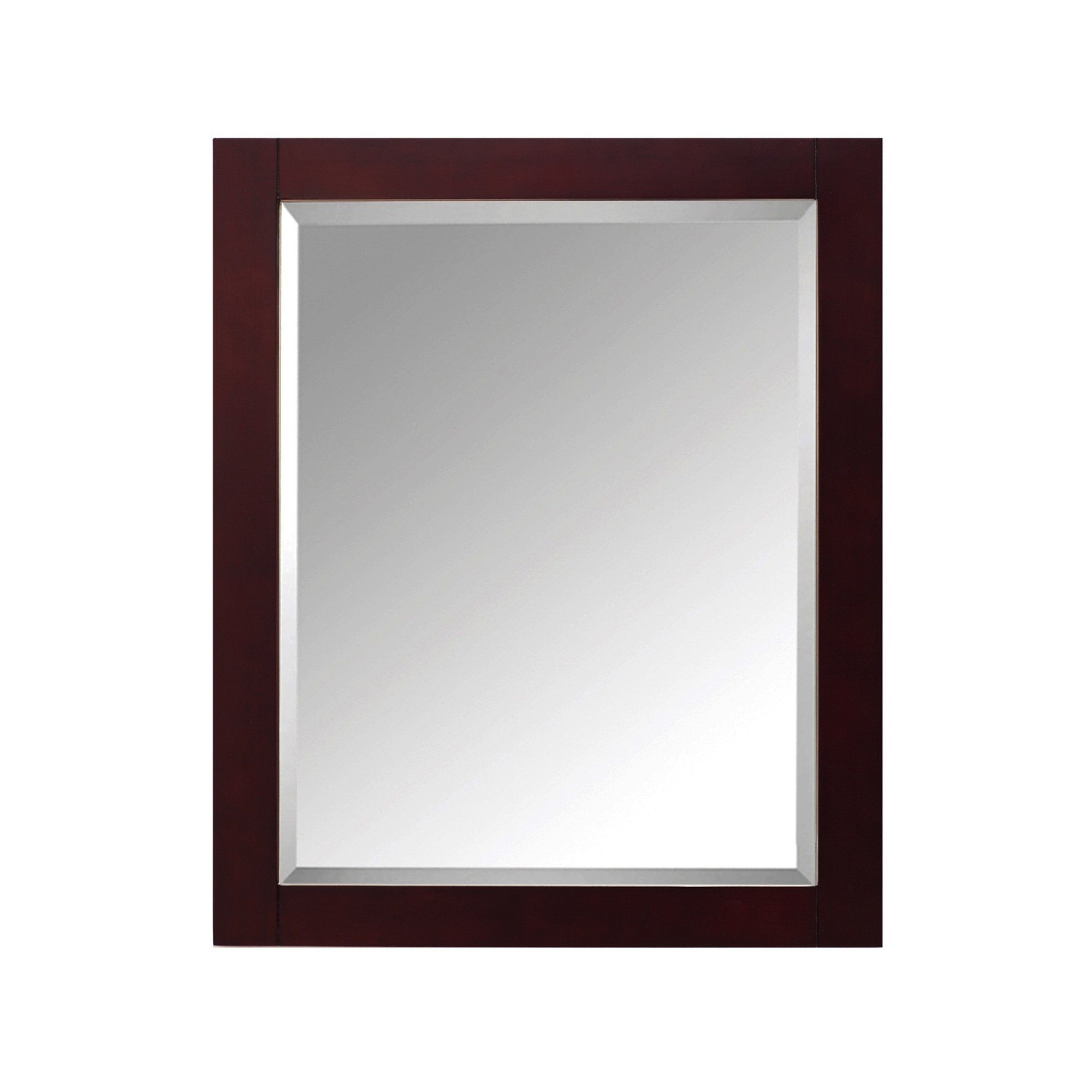 Avanity Westwood 24 In Mirror In White Washed Finish Read More