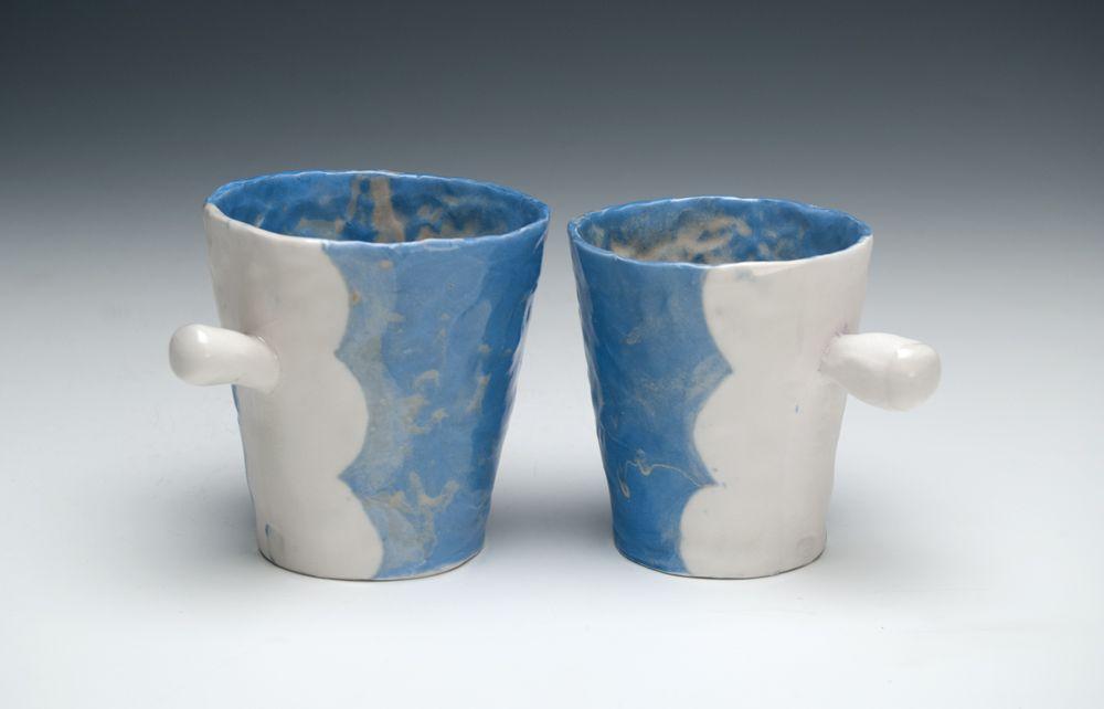 Cups_Nubby Emily Schroeder Willis | Everything clay | Pinch