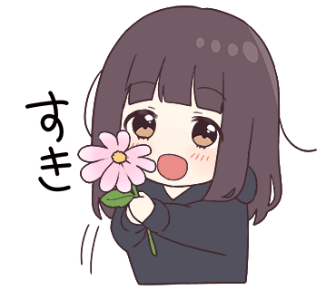 Menhera-chan 7 – LINE stickers | LINE STORE | ANIME - THẾ