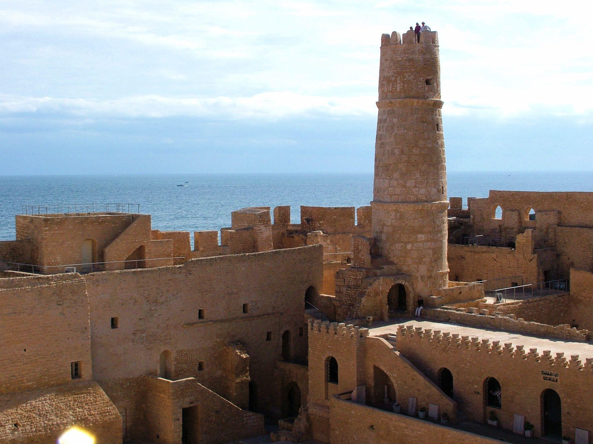 Monastir Tunisia Tunesien