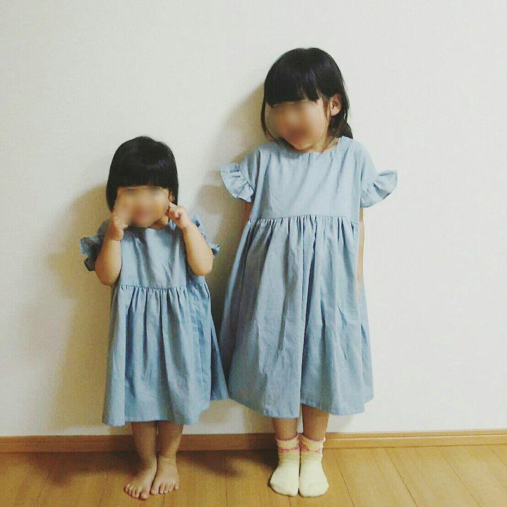 ボード 子供服 のピン