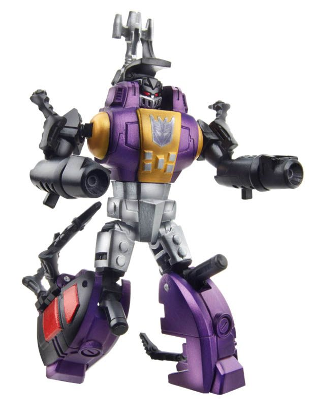 Transformers 2015 Generations Legends Official Images - Transformers News - TFW2005