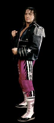 Bret Hart Wwf Superstars Wrestling Superstars Wwe Superstars
