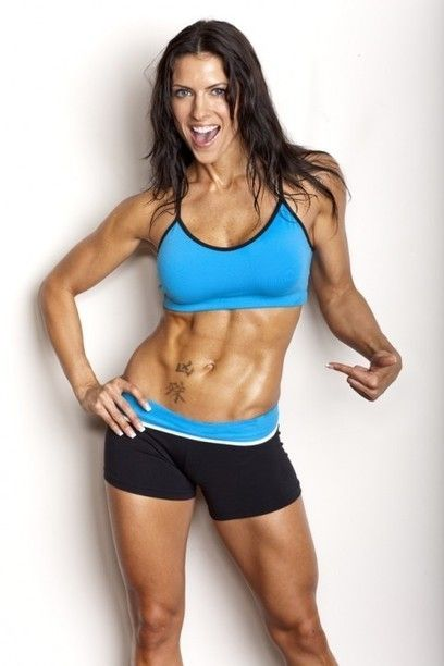 Burn More Fat Today Muscle and Fitness Hers | Bodybuilding & Fitness