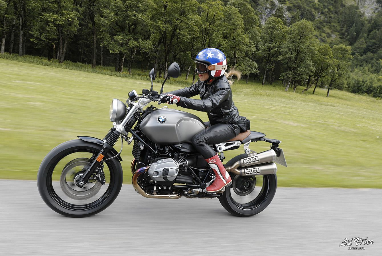 Cafe Racer – Engines, Fuel & Passions