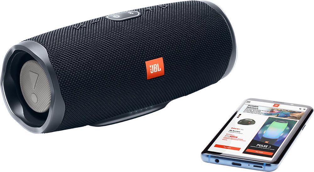 Predstavujeme Jbl Charge 4 Jbl Speaker Bluetooth Speaker
