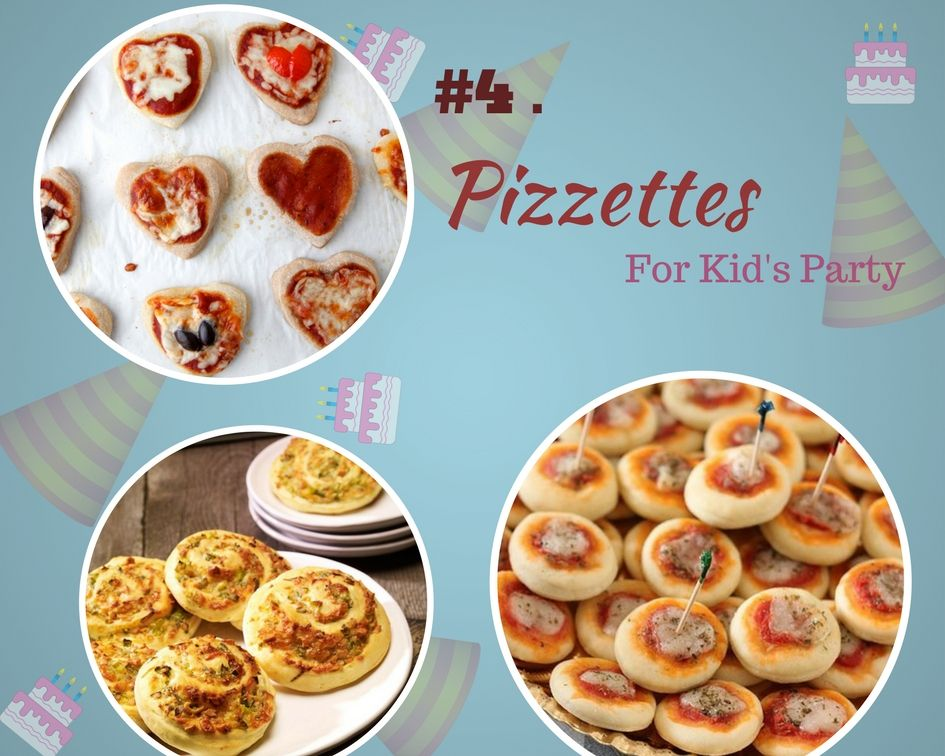 7 yummy recipes for kids perfect party snacks desi911 indian food forumfinder Gallery