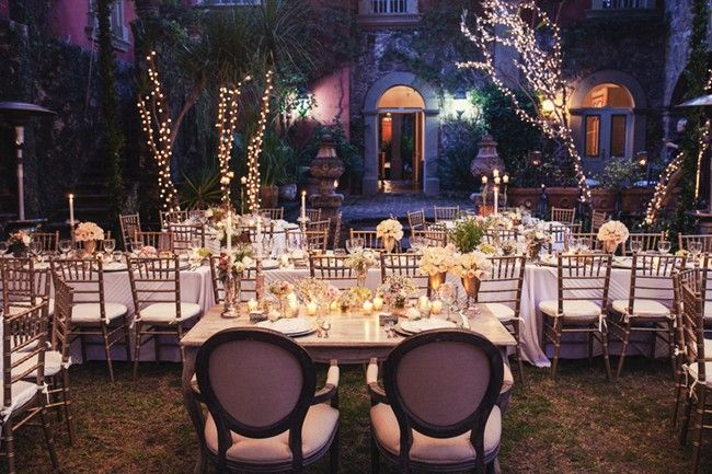 San Miguel Allende Destination Wedding