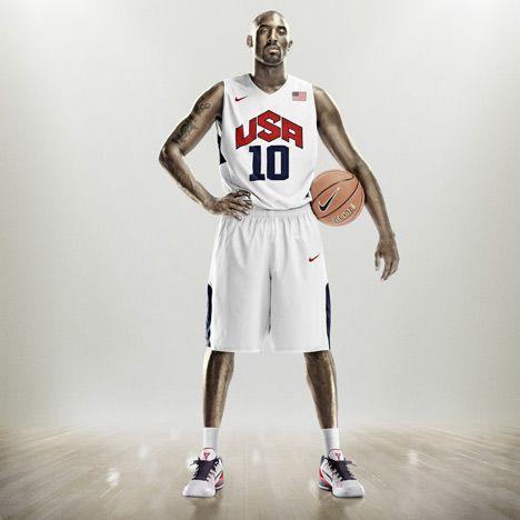 nike basketball stars