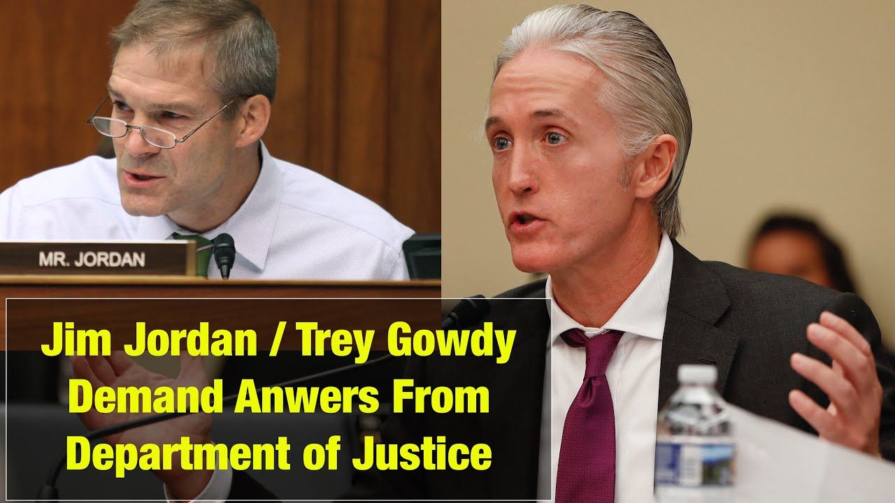 Image result for photos of rep jordan gowdy on house judiciary committee