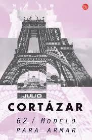 Julio Cortázar libros