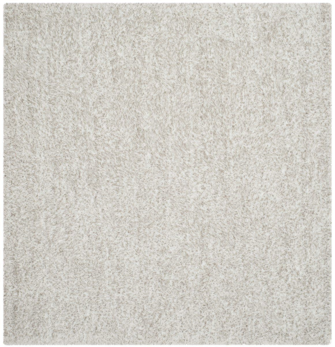 Safavieh Toronto Shag Sgtw711a Ivory Light Grey Rug In