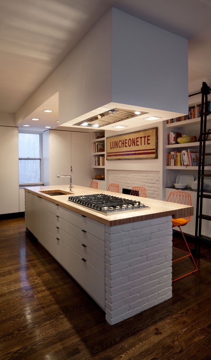 Bunker workshop kitchens kitchen dining and space kitchen
