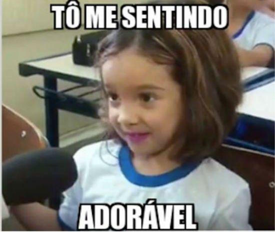 CAnadauenCE tv: Criança entrevistada viraliza na web com bordão: '...