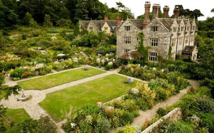 Top 10 The Best Country House Hotels In England