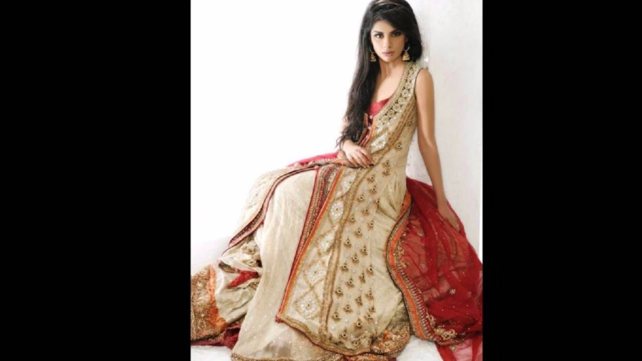 Mehndi Wedding Dresses 2016 : Buy pakistani wedding mehndi & reception dresses online at pak robe
