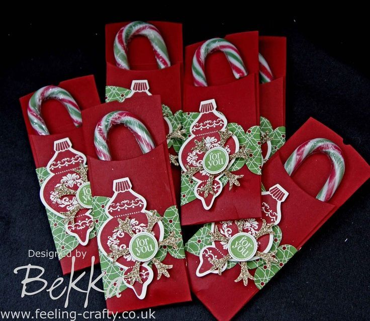 Candy Cane Decorations Pinterest Delectable Stampin Up Craft Candy  Stampin Up Craft Fair Ideas  Cute Candy Design Ideas