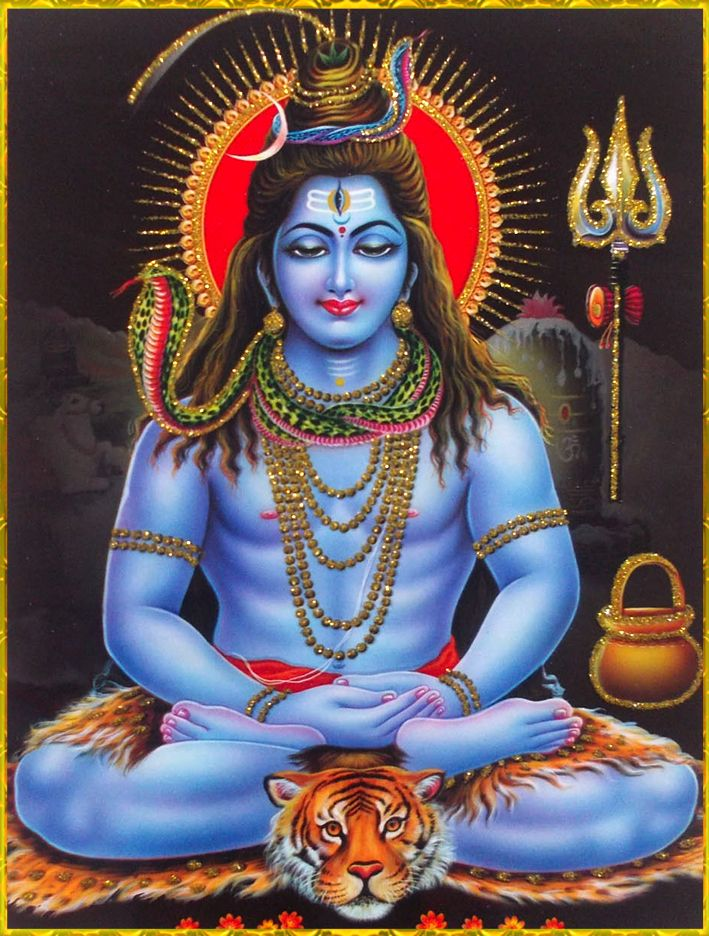 Shiva ॐ Art Gospod In Photos Shiva Of Lord 2019