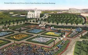 """Résultat de recherche d'images pour """"garden party vintage postcard"""""""