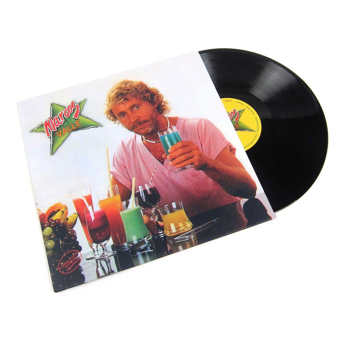 Marcos Valle Marcos Valle Vinyl Lp Better Music Vinyl Music Store