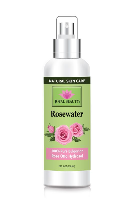 100 Pure Rosewater Pure Products Rose Essential Oil Rose Water