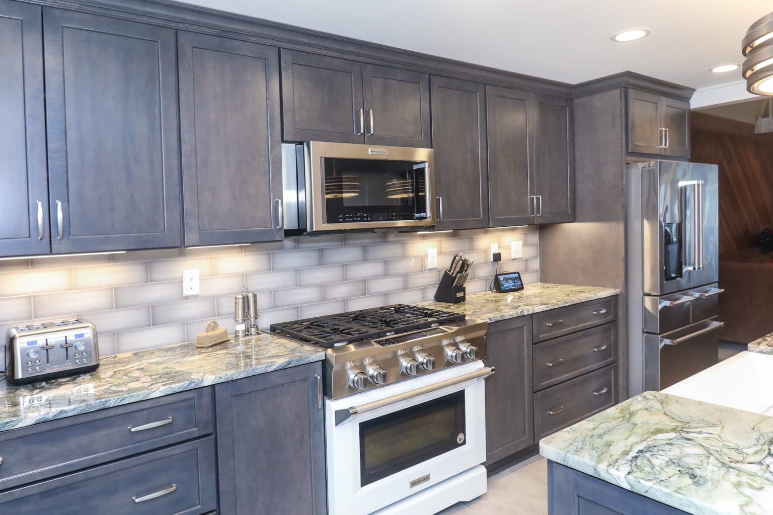 2020 Design What S Cooking In Kitchens In 2020 Kitchen Design Kitchen Design Trends Design Remodel