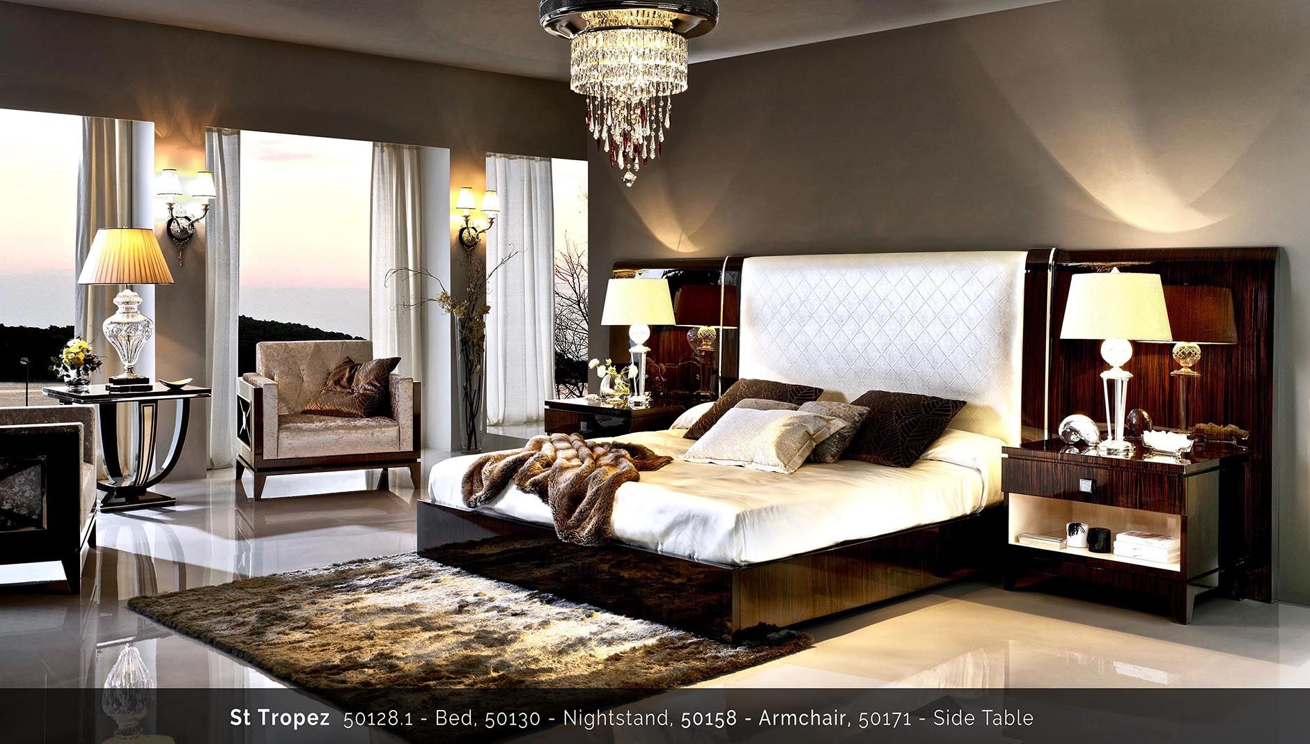 Mariner London Luxurybedrooms Luxury Bedroom Millionaire