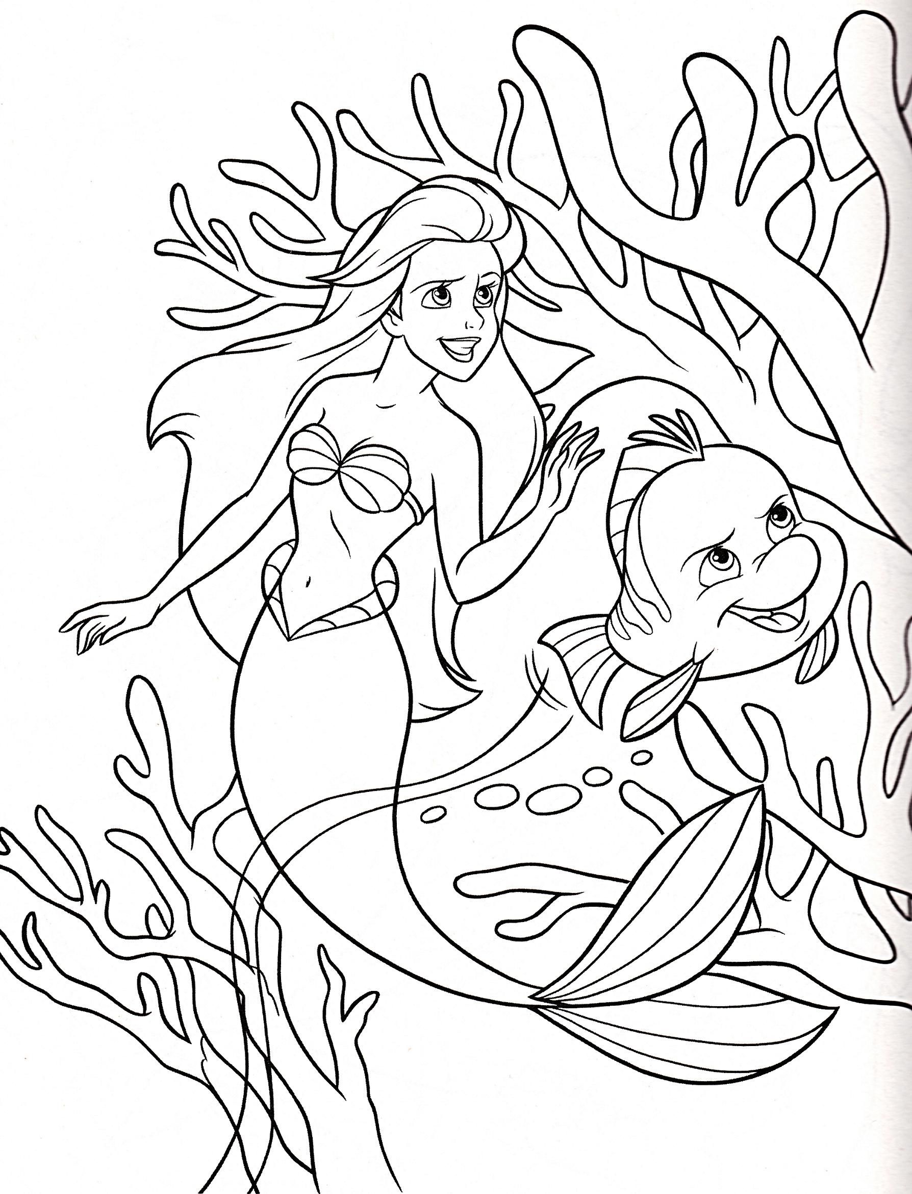 Pin by coloringsworld on disney coloring pages pinterest