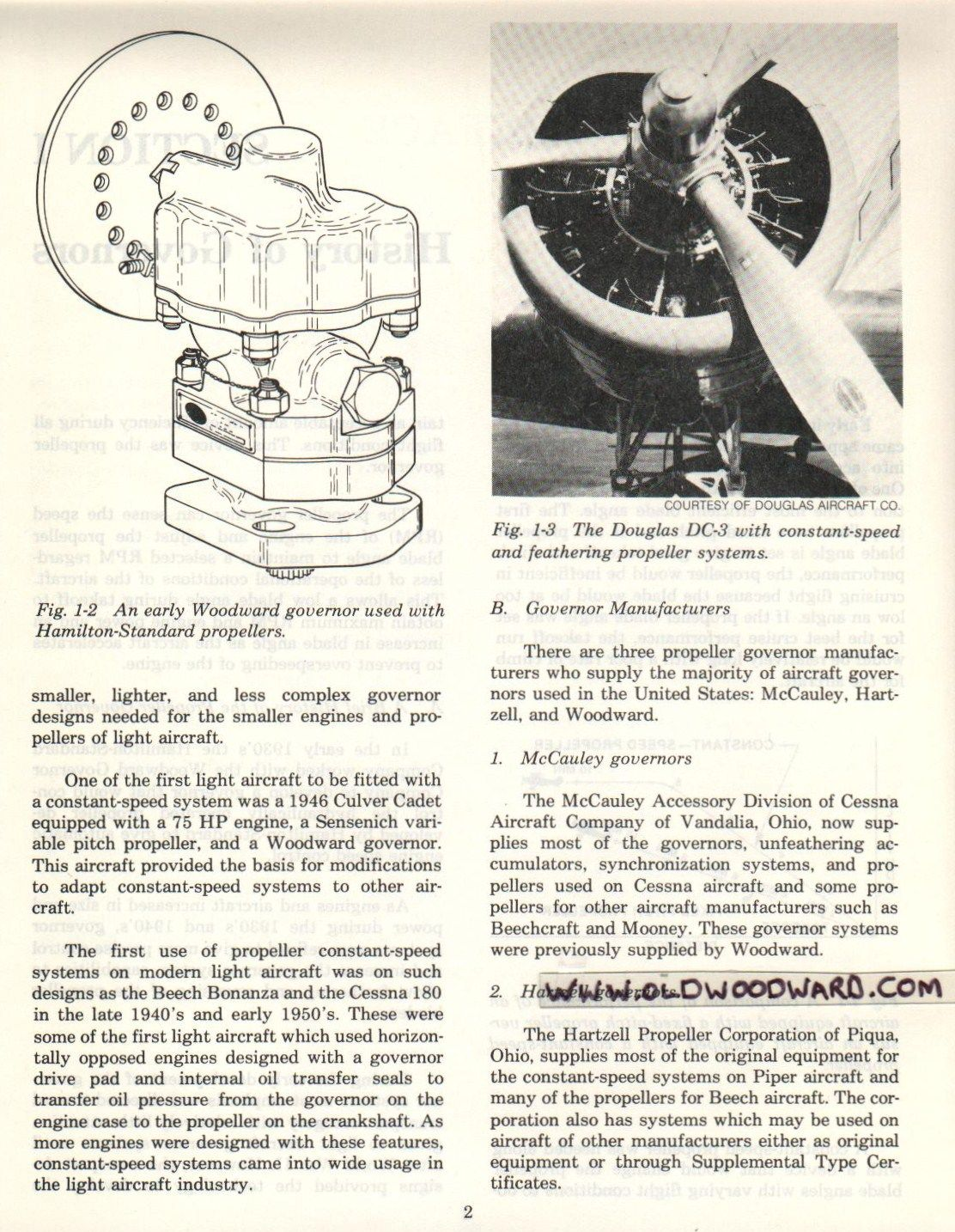 Pin by Bradford Electric's History  on Small aircraft propeller