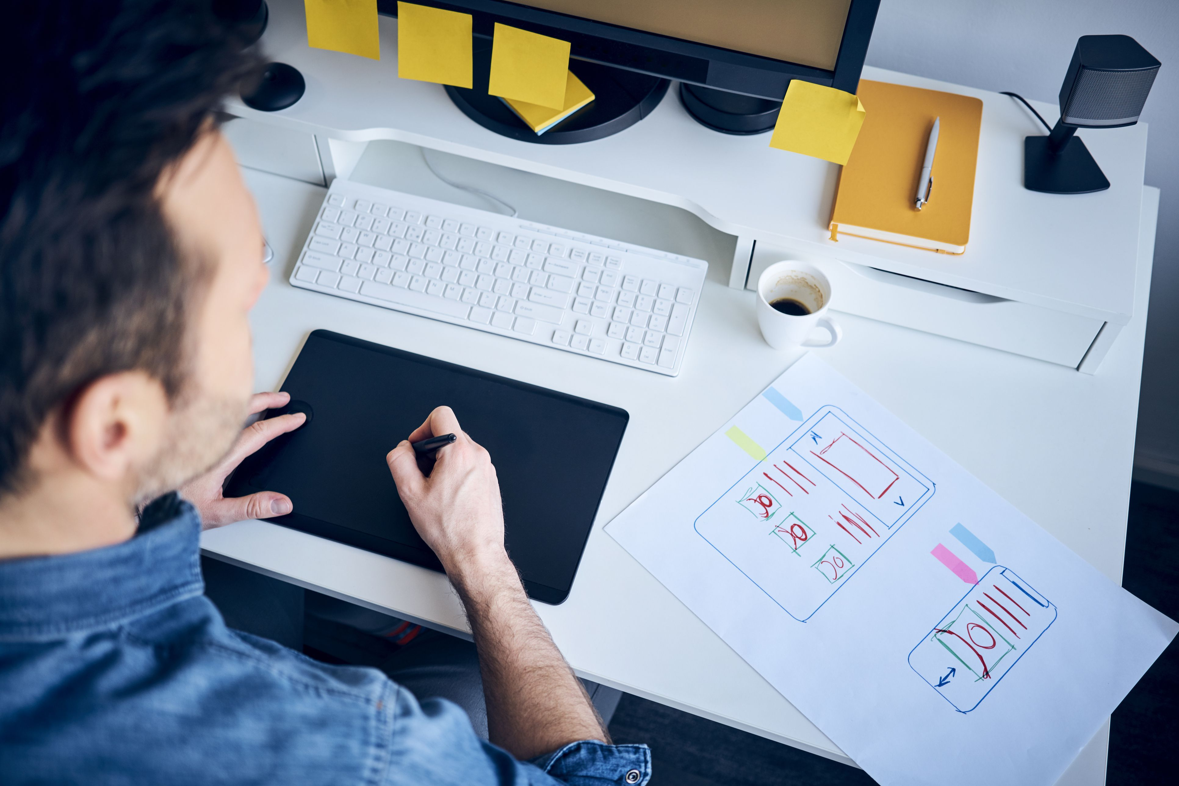 Here S What You Need For A Job In The Web Design Industry Web Design Services Web Design Web Design Agency